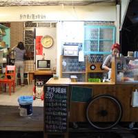 高雄市美食 攤販 包類、餃類、餅類 卷卷人 照片