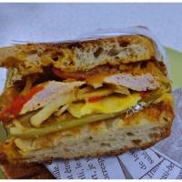 台北市美食 餐廳 速食 早餐速食店 雪福早午餐 照片