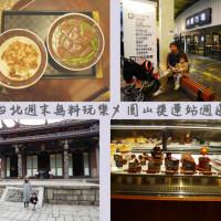 台北市休閒旅遊 景點 公園 圓山花博公園 照片