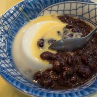 雲林縣美食 餐廳 飲料、甜品 甜品甜湯 虎尾杏仁豆腐 照片