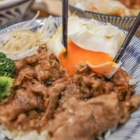 新竹市美食 餐廳 異國料理 日式料理 燒肉丼販-新竹民權店 照片