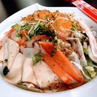 新北市美食 餐廳 中式料理 台菜 水甜食坊 照片