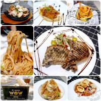 新北市美食 餐廳 異國料理 義式料理 WOW Bistro 旺.慢食餐酒館(蘆洲店) 照片