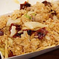 桃園市美食 餐廳 中式料理 熱炒、快炒 全記專業炒飯 照片