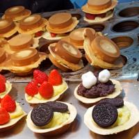 台北市美食 餐廳 零食特產 珍馨鮮 照片