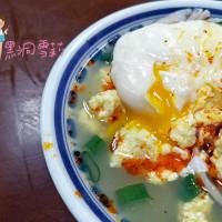 桃園市美食 餐廳 中式料理 麵食點心 大鬍子米干 照片