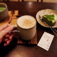 台中市美食 餐廳 咖啡、茶 咖啡館 食いしん坊 貪吃鬼手作甜點 照片