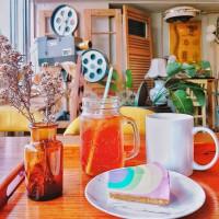 宜蘭縣美食 餐廳 飲料、甜品 飲料、甜品其他 1970's古物店X畑咖啡Tian Café 照片