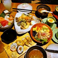 新北市美食 餐廳 異國料理 日式料理 蘭陵酒肆 手作り和風料理 照片