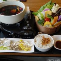 桃園市美食 餐廳 異國料理 南洋料理 熱浪島南洋蔬食茶堂中壢店 照片