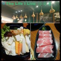 嘉義市美食 餐廳 火鍋 涮涮鍋 小旬湯- 樂農·鑄鐵鍋 照片