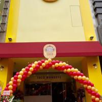 桃園市美食 餐廳 異國料理 墨西哥料理 Taco Monkeys 照片