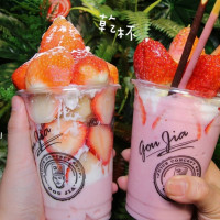 彰化縣美食 餐廳 飲料、甜品 飲料、甜品其他 果家GOU JIA Fruit & Juice 彰化中正店 照片