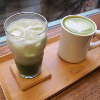 台南市美食 餐廳 咖啡、茶 咖啡館 Everything Coffee 任事咖啡 照片