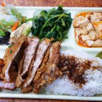 台北市美食 餐廳 中式料理 小吃 阿嬤的灶腳 照片