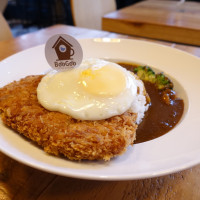 台北市美食 餐廳 異國料理 異國料理其他 BooGoo Cafe 照片