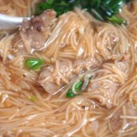 台北市美食 餐廳 中式料理 小吃 好記手工麵線 照片