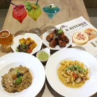 台中市美食 餐廳 異國料理 義式料理 T.R Kitchen Bistro 照片