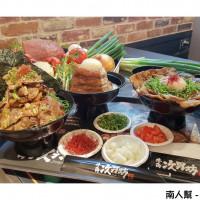 台南市美食 餐廳 異國料理 日式料理 牛角次男坊(台南新光三越西門店) 照片