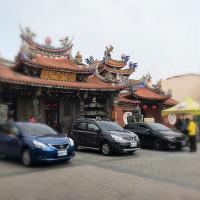 台中市美食 攤販 台式小吃 【春蘭脆皮蚵嗲】台中市東區樂成宮美食 照片