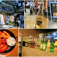 台北市美食 餐廳 異國料理 韓式料理 吐司工寓-西門成都店 照片