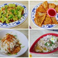 桃園市美食 餐廳 異國料理 宏珍雲南過橋米線 照片