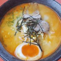 新竹縣美食 餐廳 異國料理 多國料理 喜多拉麵 照片