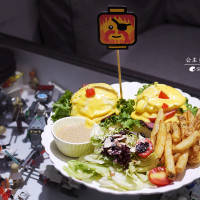 新北市美食 餐廳 異國料理 異國料理其他 公主樂糕殿 照片