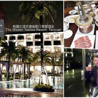 桃園市美食 餐廳 中式料理 中式料理其他 大溪笠復威斯汀渡假酒店 儷軒廳 照片