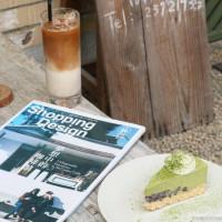 台中市美食 餐廳 咖啡、茶 咖啡館 里厚來坐忠勤街咖啡店 照片