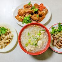 新北市美食 餐廳 中式料理 江子翠旗魚米粉 照片