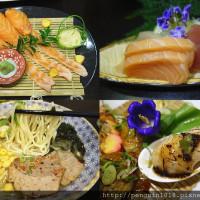 彰化縣美食 餐廳 異國料理 日式料理 花信壽司 照片