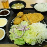 台北市美食 餐廳 異國料理 日式料理 西湖豚勝日式豬排專賣 照片