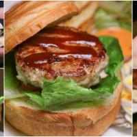 屏東縣美食 餐廳 異國料理 多國料理 想厝早午餐 照片