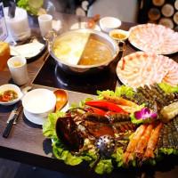 新北市美食 餐廳 火鍋 涮涮鍋 方圓涮涮屋-新莊店 照片