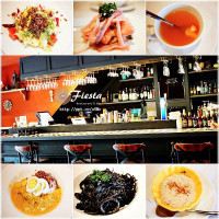 台北市美食 餐廳 異國料理 Fiesta Restaurant &Bar 照片