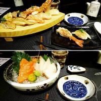 高雄市美食 餐廳 異國料理 日式料理 匠武士日本料理 照片