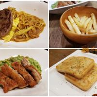 新竹市美食 餐廳 速食 早餐速食店 喫飽 照片