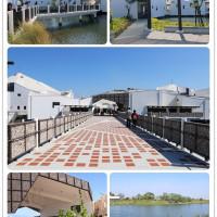 台南市休閒旅遊 景點 展覽館 台江學園 照片