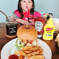 澎湖縣美食 餐廳 速食 小島家Brunch+Backpacker 照片