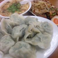 新竹市美食 餐廳 中式料理 小吃 新竹金元寶餃子大王 照片