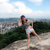 台北市休閒旅遊 景點 景點其他 陽明大學 軍艦岩殺光你的底片 照片