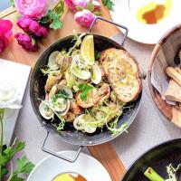 新竹縣美食 餐廳 異國料理 德式料理 Osteria by Angie 照片
