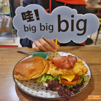 新北市美食 餐廳 異國料理 美式料理 Lovss樂漢堡美式餐廳 照片
