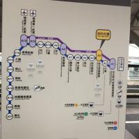 台北市休閒旅遊 景點 車站 桃園機場捷運A1站 照片