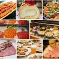 台中市美食 餐廳 異國料理 多國料理 台中長榮桂冠酒店buffet 照片