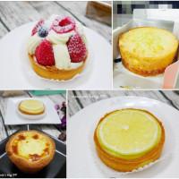 新北市美食 餐廳 烘焙 蛋糕西點 來自六樓 照片