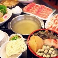 桃園市美食 餐廳 火鍋 涮涮鍋 梅庭鮮味鍋 照片