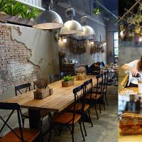 彰化縣美食 餐廳 咖啡、茶 咖啡館 LeeLi's 照片