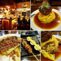 高雄市美食 餐廳 異國料理 日式料理 搏將食堂 照片